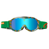 Bluetribe Rainbow Kids White + Smoke Icy Blue Zaio Lens