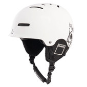 Bluetribe Flex White (58 - 61 cm)