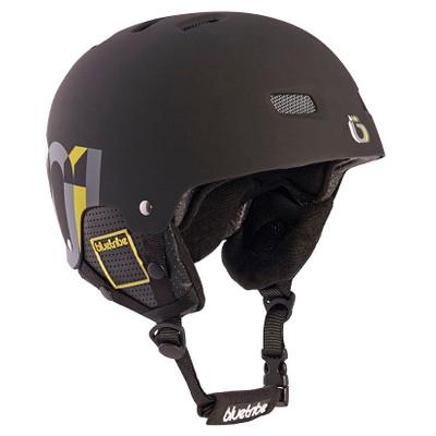 Image of Bluetribe Rider Black (53 - 56 cm)