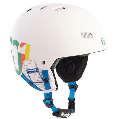 Image of Bluetribe Rider White (53 - 56 cm)