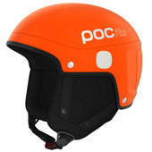 POC POCito Skull Light Fluorescent Orange (51 - 54 cm)