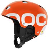 POC Receptor Backcountry MIPS Iron Orange (55 - 56 cm)