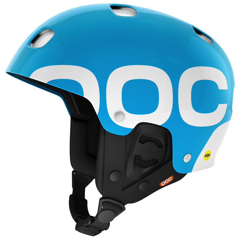 Poc Receptor Backcountry Mips Radon Blue (59 - 60 Cm)