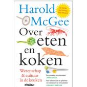 Over Eten En Koken - Harold McGee