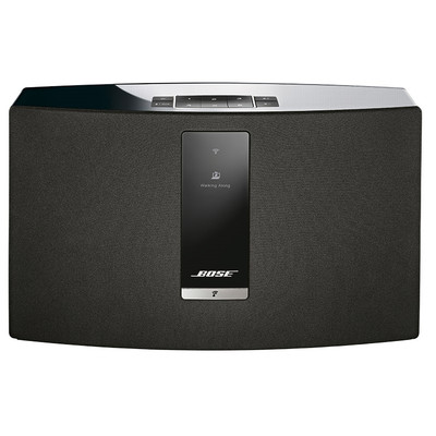 how to connect bose soundtouch 300 to wifi