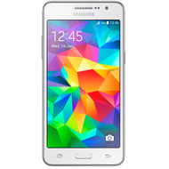 Samsung Galaxy Grand Prime Wit T-Mobile Stel Samen  6 GB 1 jaar en T-Mobile Stel Samen  Onbeperkt