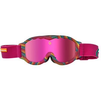 Image of Bluetribe Rainbow Kids Pink + Pink Zaio Lens
