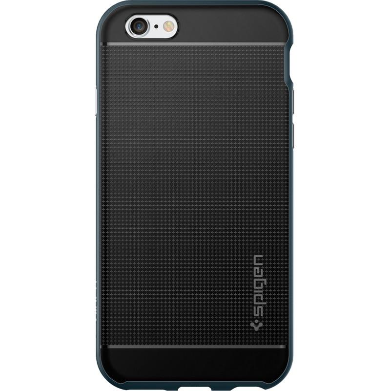 Spigen Neo Hybrid Case Apple Iphone 6/6s Zwart