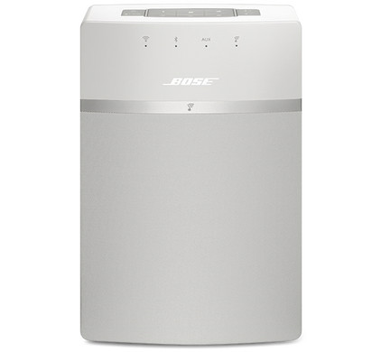 Bose SoundTouch 10 Wit