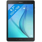 Samsung Galaxy Tab A 9.7 4G Zwart
