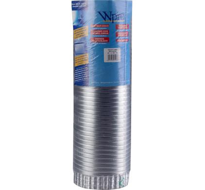 Wpro luchtafvoerslang Ø125 mm x 1.5 m