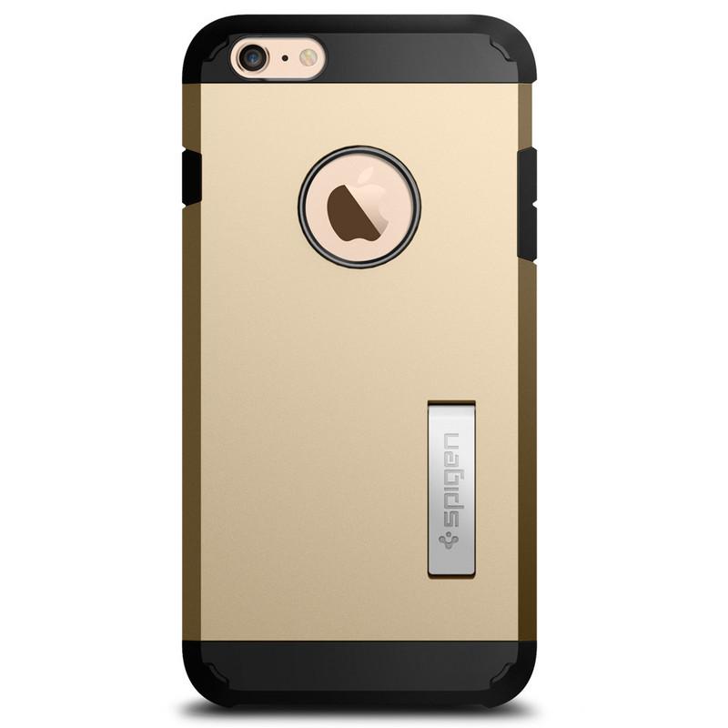 Spigen Tough Armor Apple iPhone 6 Plus/6s Plus Goud