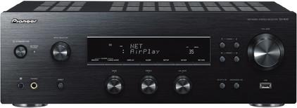 Pioneer SX-N30 Zwart