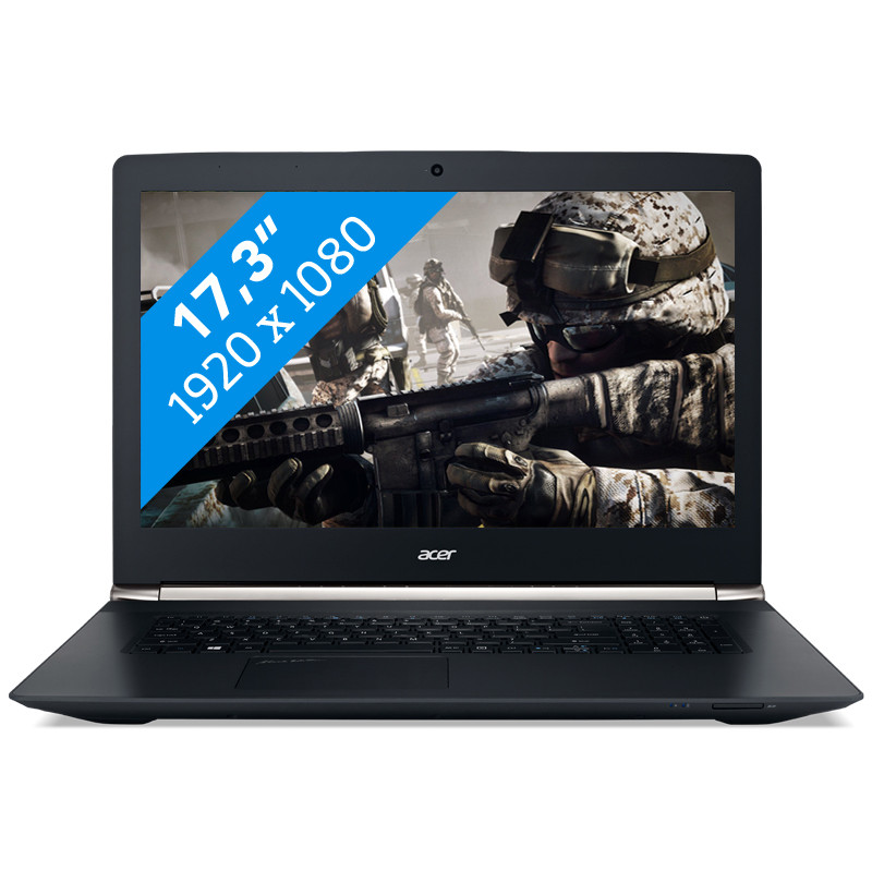 Acer Aspire Vn7-792g-74vp