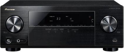 Pioneer VSX-330 Zwart