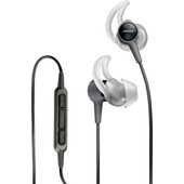 Bose SoundTrue In-ear voor Apple Zwart