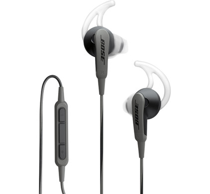 Bose SoundSport In-ear Android Zwart