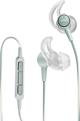Bose SoundTrue In-ear voor Apple Grijs