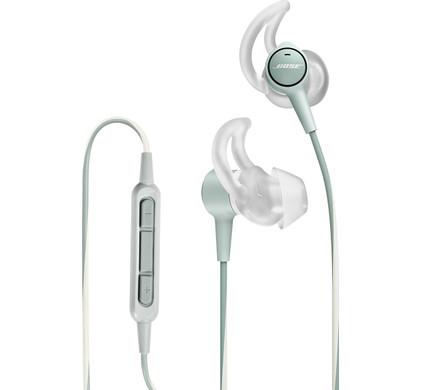 Bose SoundTrue In-ear voor Apple Grijs