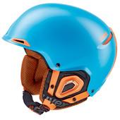 Uvex Jakk+ Petrol/Orange Matte (52 - 55 cm)