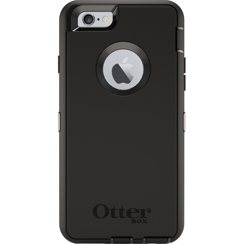 Otterbox Defender Apple iPhone 6-6s Zwart