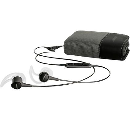 Bose SoundTrue In-ear voor Android Zwart