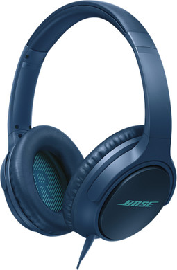 Bose SoundTrue Around-ear II Apple Blauw