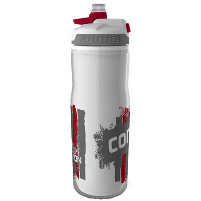 Image of Contigo Devon Dubbelwandig 700 ml Rood