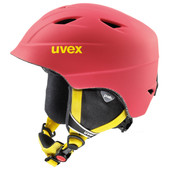 Uvex Airwing 2 Pro Chilired Matte (48 - 52 cm)