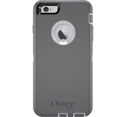 Otterbox Defender Apple iPhone 6 Plus/6s Plus Grijs