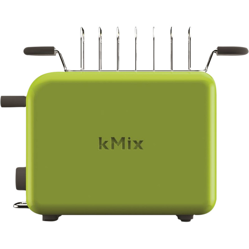 Kenwood Kmix Ttm020gr Limoengroen