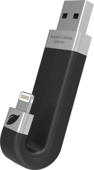 Leef iBridge Flash Drive Lightning/USB 64 GB