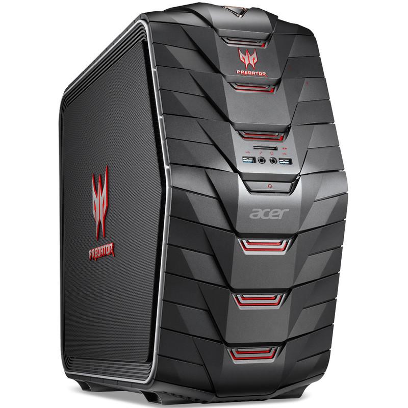 Acer Predator G6-710 I9940