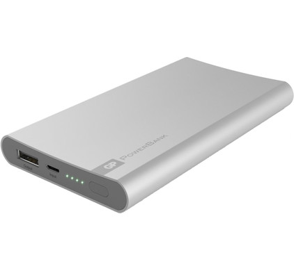 GP Portable Powerbank FP05 5.000 mAh Zilver