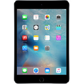 Apple iPad Mini 4 Wifi 64 GB Space Gray