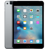 Apple iPad Mini 4 Wifi + 4G 64 GB Space Gray