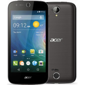 Acer Liquid Z330 Zwart