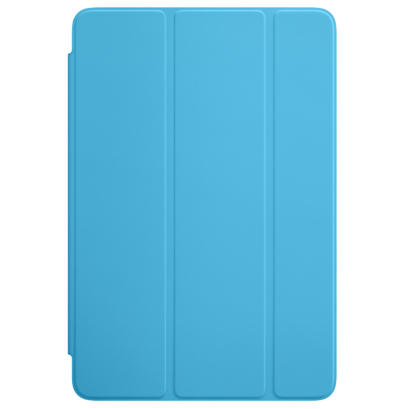 Apple iPad Mini 4 Smart Cover Blauw