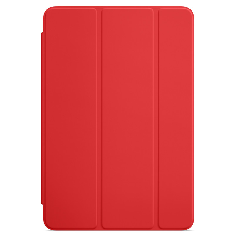Apple Ipad Mini 4 Smart Cover Rood
