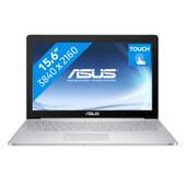 Asus Zenbook UX501VW-FJ024T