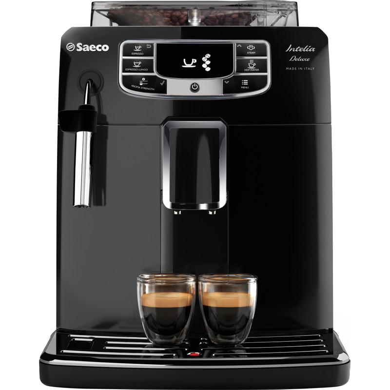 Saeco Intelia Deluxe koffiemachine
