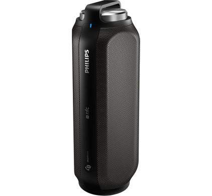 Philips BT6600 Zwart