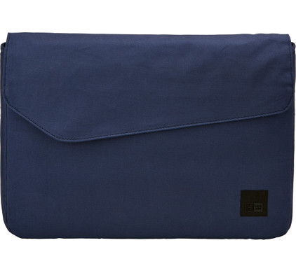 Case Logic Lodo Laptop Sleeve 13,3'' Donkerblauw
