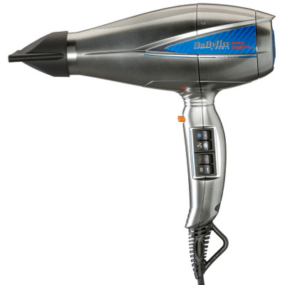 Image of BaByliss 6000E Pro Digital Dryer