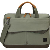 Case Logic Lodo Laptop Tas 15,6'' Groen