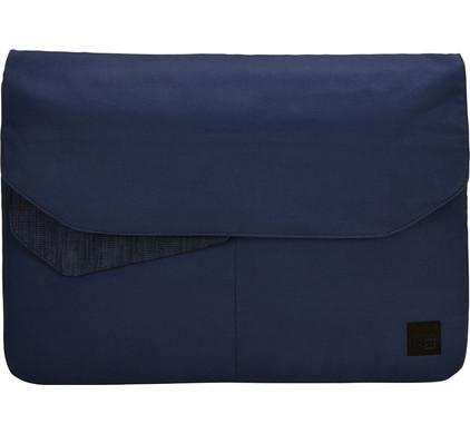 Case Logic Lodo Laptop Sleeve 15,6'' Donkerblauw