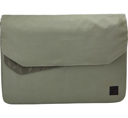 Case Logic Lodo Laptop Sleeve 15,6'' Groen
