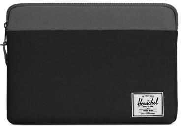 Herschel Anchor Sleeve MacBook Air 11'' Grijs