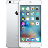 Apple iPhone 6s Plus 16 GB Zilver