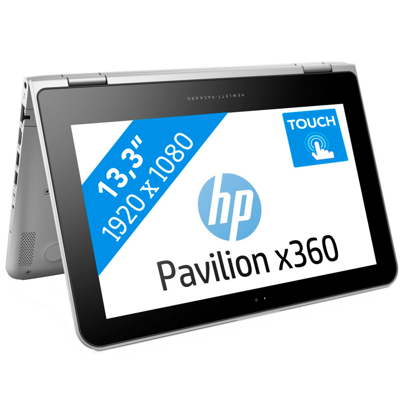 Hp Pavilion 13-s105nd X360